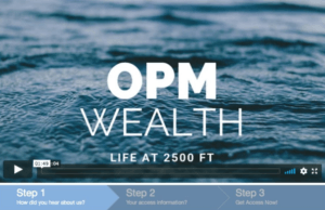 Is OPM Wealth A Scam?